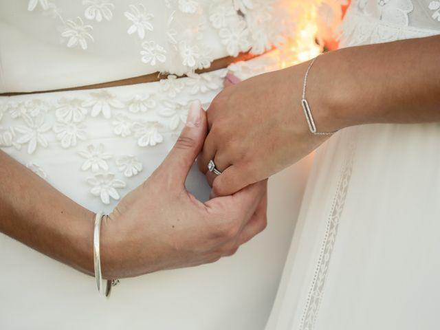 Le mariage de Clara et Laura à Fontenay-Trésigny, Seine-et-Marne 177