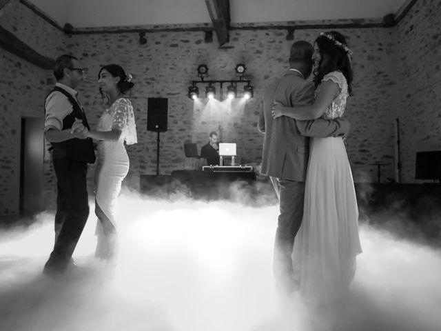 Le mariage de Clara et Laura à Fontenay-Trésigny, Seine-et-Marne 221