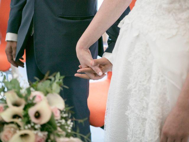 Le mariage de Romain et Tia à Muttersholtz, Bas Rhin 6