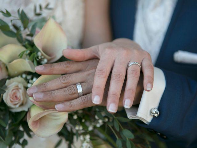 Le mariage de Romain et Tia à Muttersholtz, Bas Rhin 10