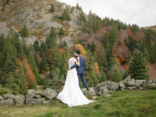 Le mariage de Romain et Tia à Muttersholtz, Bas Rhin 18