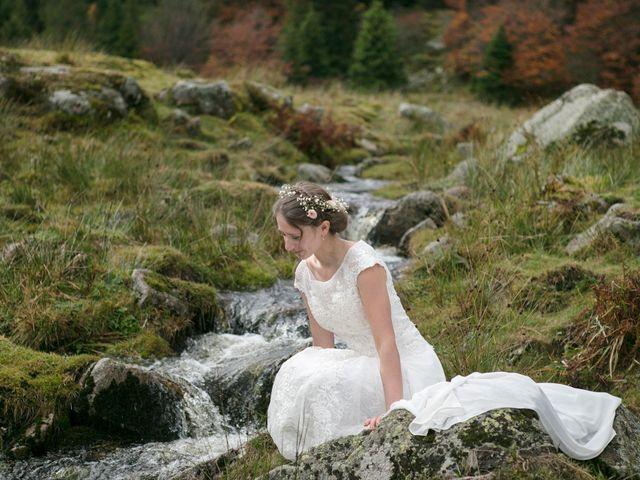 Le mariage de Romain et Tia à Muttersholtz, Bas Rhin 1