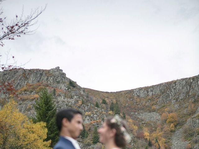 Le mariage de Romain et Tia à Muttersholtz, Bas Rhin 20
