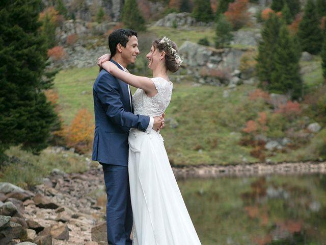 Le mariage de Romain et Tia à Muttersholtz, Bas Rhin 21