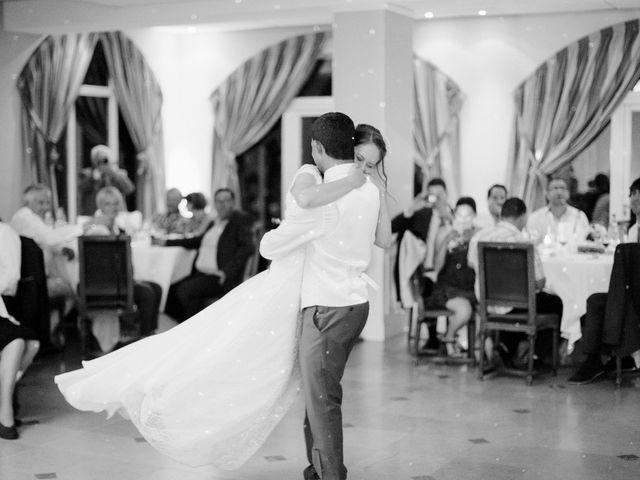 Le mariage de Romain et Tia à Muttersholtz, Bas Rhin 30