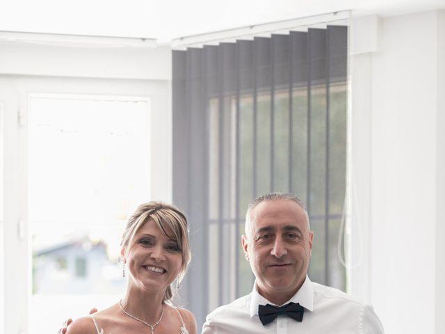 Le mariage de Philippe et Sylvie à Brie-Comte-Robert, Seine-et-Marne 28