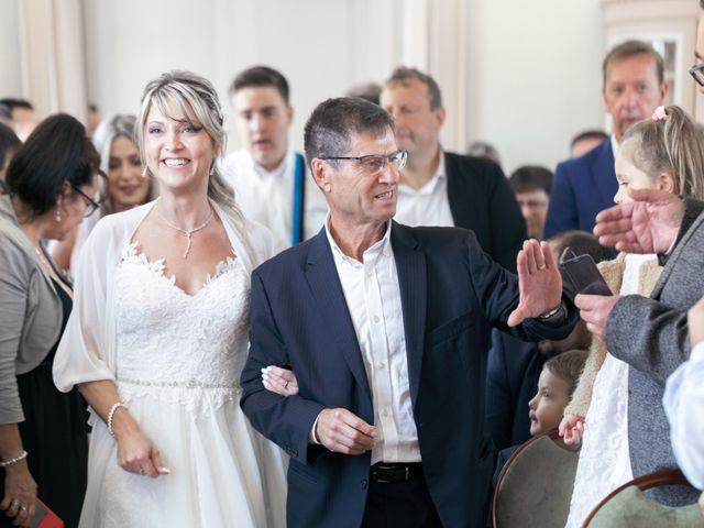 Le mariage de Philippe et Sylvie à Brie-Comte-Robert, Seine-et-Marne 29