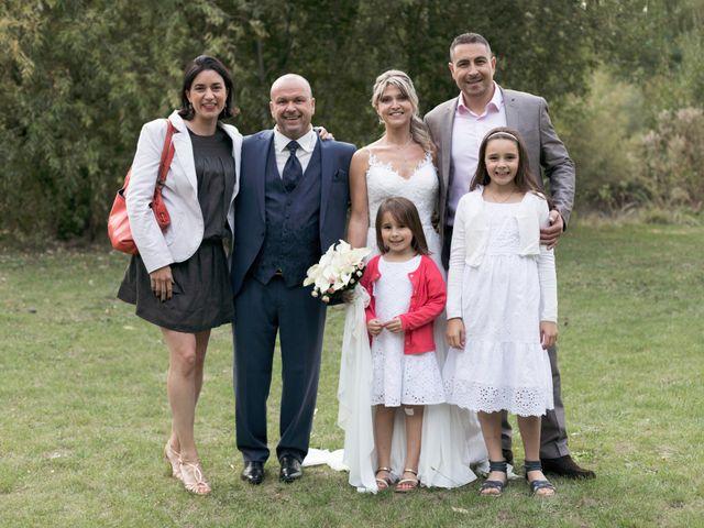 Le mariage de Philippe et Sylvie à Brie-Comte-Robert, Seine-et-Marne 40