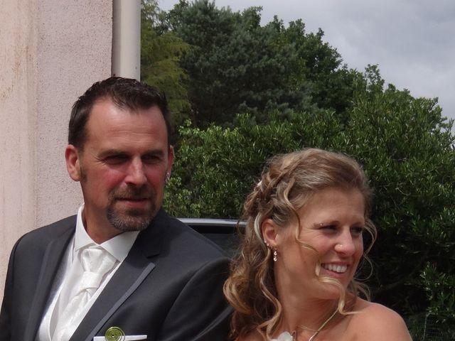 Le mariage de Fabrice et Eugénie à Saint-Maudan, Côtes d'Armor 31