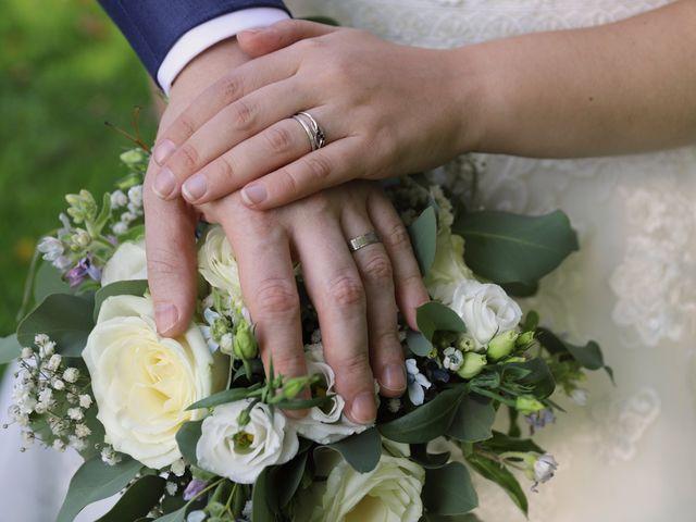Le mariage de Arnaud et Caroline à Reilly, Oise 4
