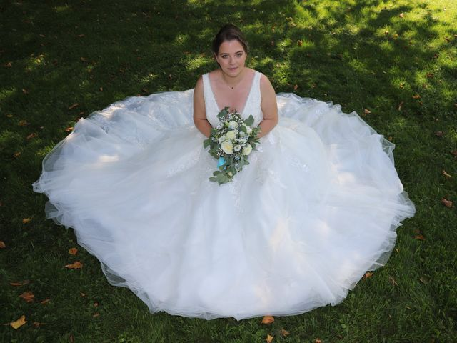 Le mariage de Arnaud et Caroline à Reilly, Oise 5