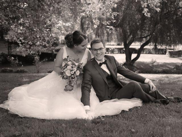 Le mariage de Arnaud et Caroline à Reilly, Oise 6