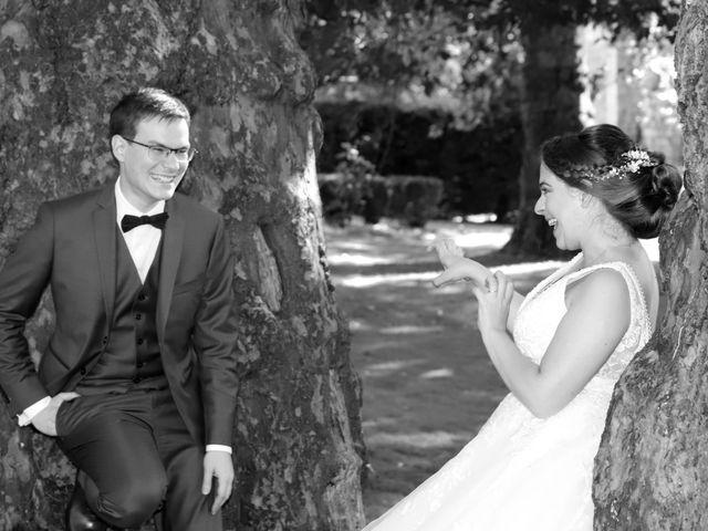Le mariage de Arnaud et Caroline à Reilly, Oise 8