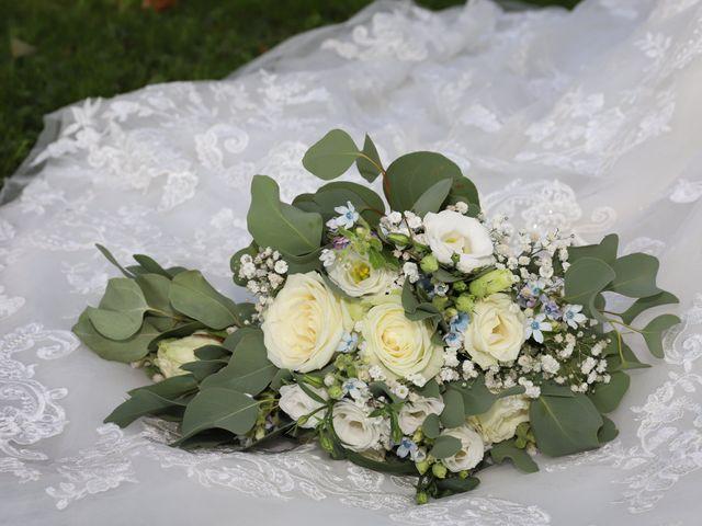 Le mariage de Arnaud et Caroline à Reilly, Oise 10