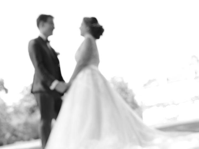 Le mariage de Arnaud et Caroline à Reilly, Oise 11
