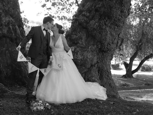 Le mariage de Arnaud et Caroline à Reilly, Oise 17