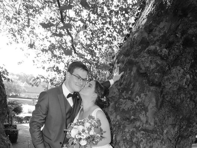 Le mariage de Arnaud et Caroline à Reilly, Oise 18