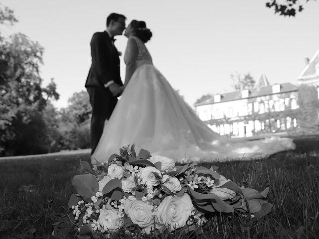 Le mariage de Arnaud et Caroline à Reilly, Oise 19