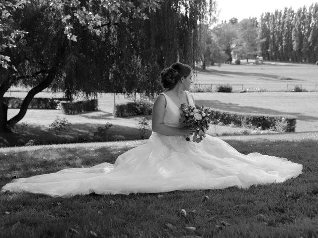 Le mariage de Arnaud et Caroline à Reilly, Oise 20
