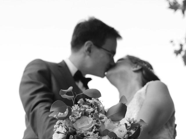 Le mariage de Arnaud et Caroline à Reilly, Oise 22