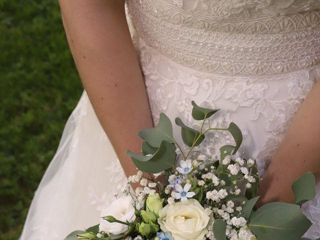 Le mariage de Arnaud et Caroline à Reilly, Oise 23