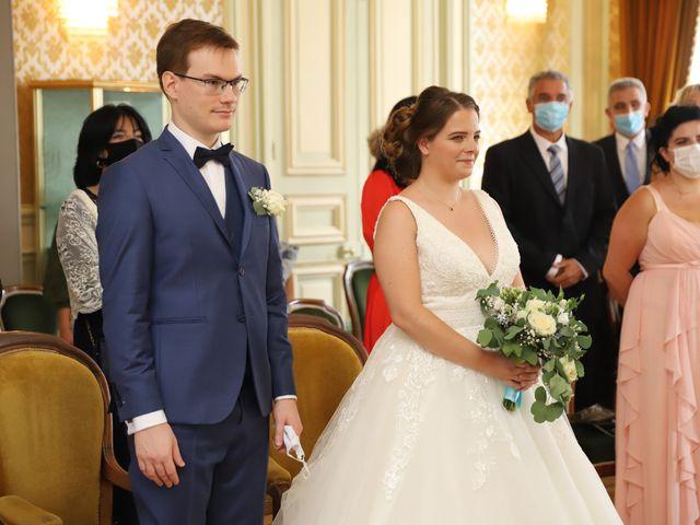 Le mariage de Arnaud et Caroline à Reilly, Oise 31