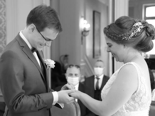 Le mariage de Arnaud et Caroline à Reilly, Oise 34