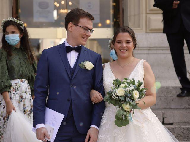 Le mariage de Arnaud et Caroline à Reilly, Oise 37