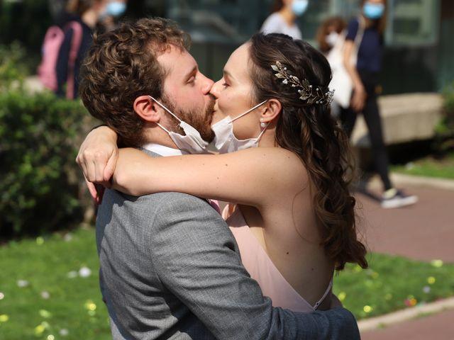 Le mariage de Arnaud et Caroline à Reilly, Oise 40