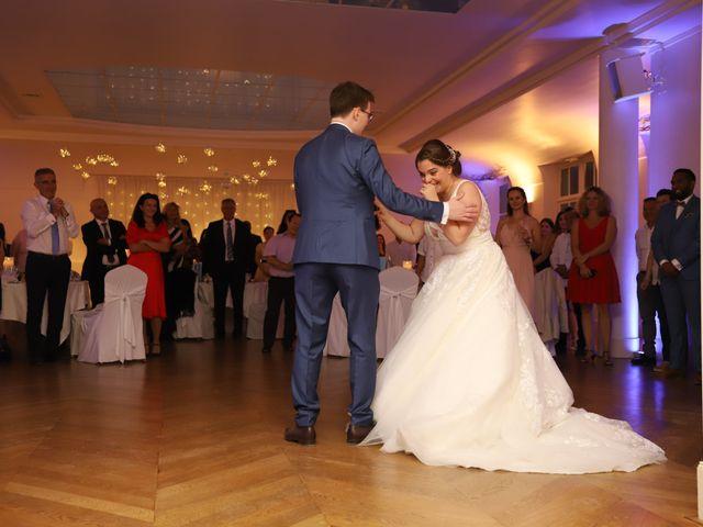Le mariage de Arnaud et Caroline à Reilly, Oise 60