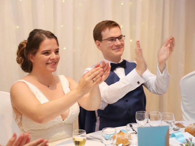 Le mariage de Arnaud et Caroline à Reilly, Oise 62