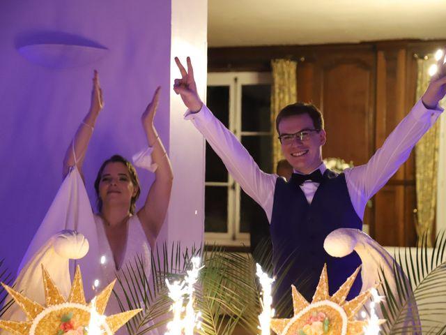 Le mariage de Arnaud et Caroline à Reilly, Oise 67