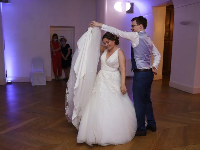 Le mariage de Arnaud et Caroline à Reilly, Oise 70