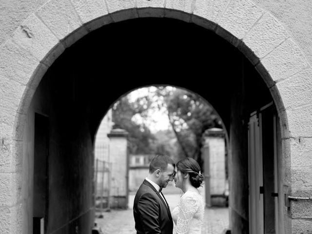 Le mariage de Nicolas et Fanny à Sainte-Consorce, Rhône 18