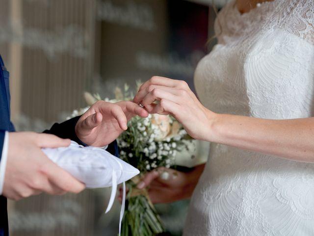 Le mariage de Nicolas et Fanny à Sainte-Consorce, Rhône 25