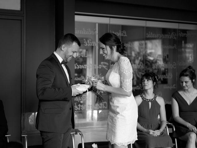 Le mariage de Nicolas et Fanny à Sainte-Consorce, Rhône 26