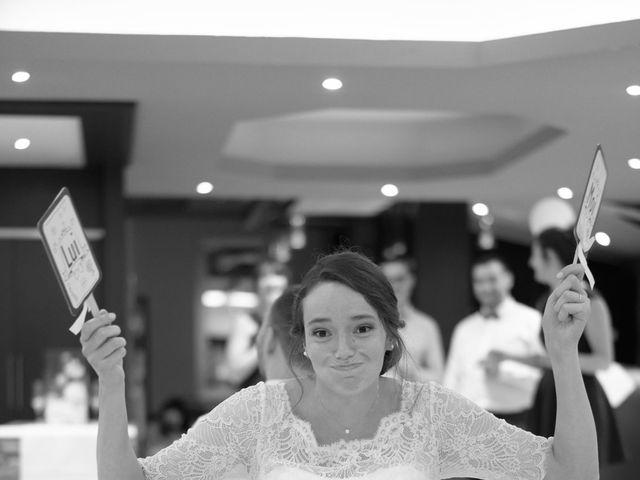 Le mariage de Nicolas et Fanny à Sainte-Consorce, Rhône 44