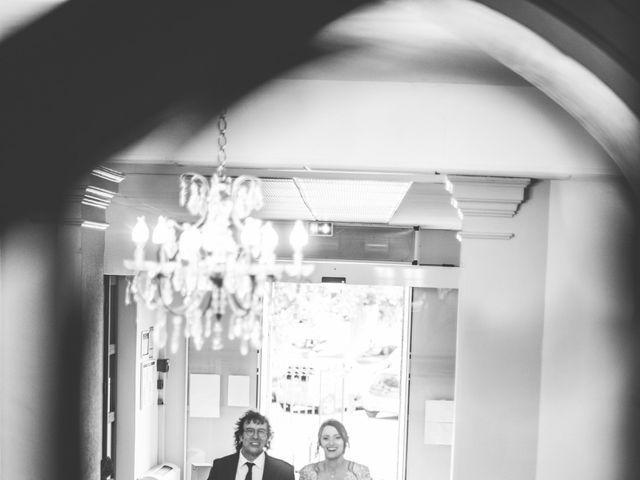 Le mariage de Joël et Sylvia à Saint-Péray, Ardèche 4