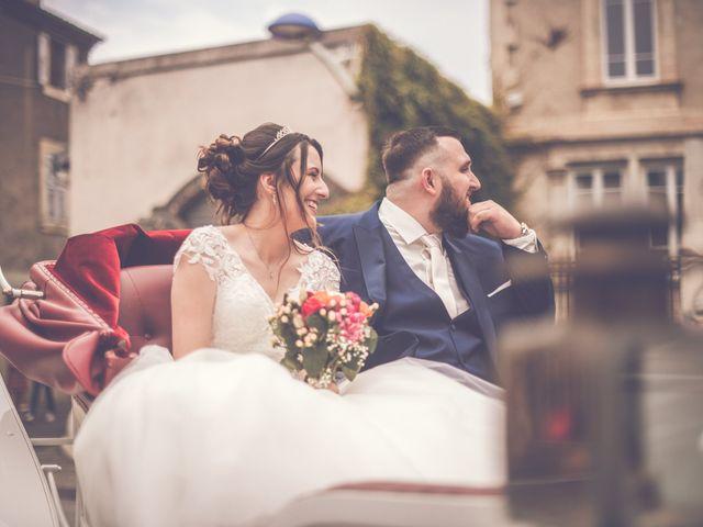 Le mariage de Joël et Sylvia à Saint-Péray, Ardèche 9