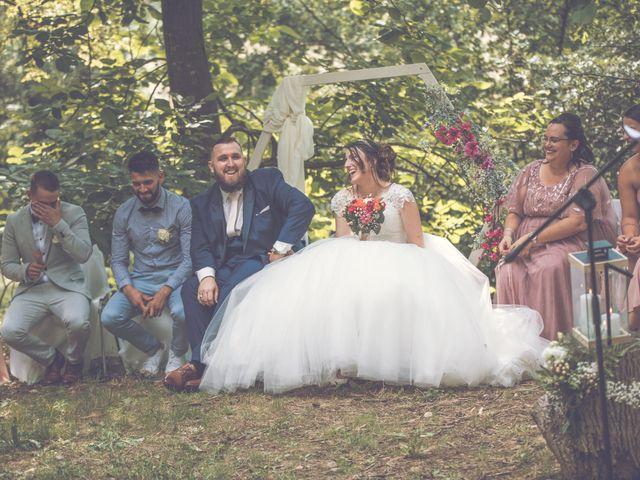 Le mariage de Joël et Sylvia à Saint-Péray, Ardèche 11