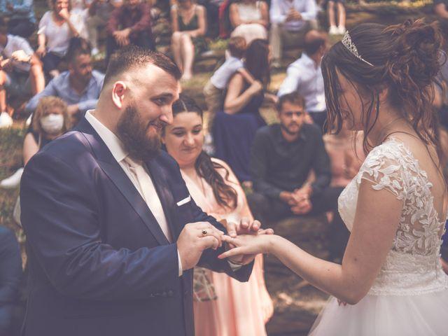 Le mariage de Joël et Sylvia à Saint-Péray, Ardèche 14