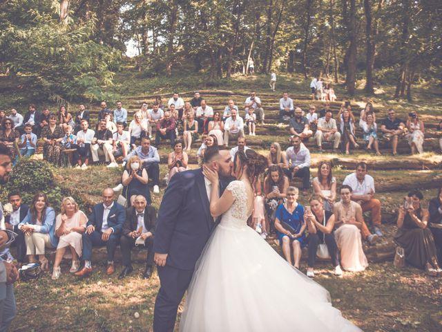 Le mariage de Joël et Sylvia à Saint-Péray, Ardèche 15