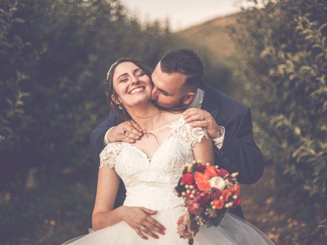 Le mariage de Joël et Sylvia à Saint-Péray, Ardèche 18