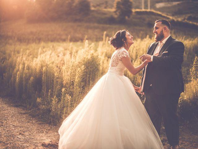 Le mariage de Joël et Sylvia à Saint-Péray, Ardèche 19
