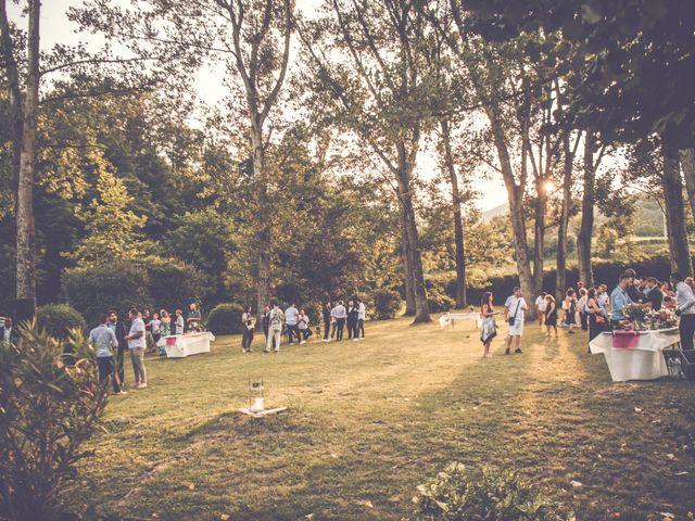 Le mariage de Joël et Sylvia à Saint-Péray, Ardèche 21