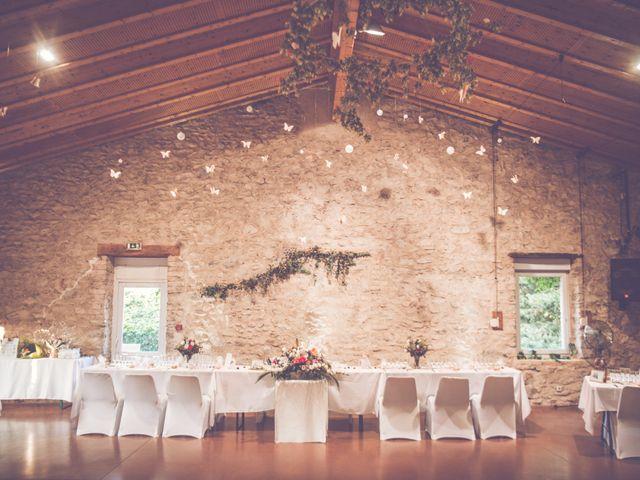 Le mariage de Joël et Sylvia à Saint-Péray, Ardèche 24