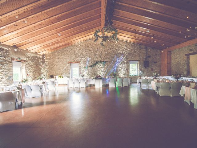 Le mariage de Joël et Sylvia à Saint-Péray, Ardèche 27