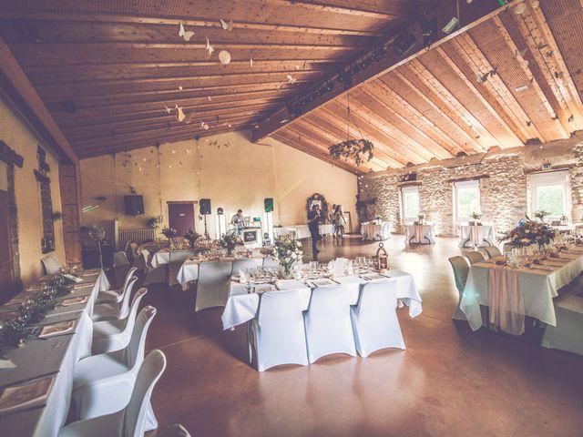 Le mariage de Joël et Sylvia à Saint-Péray, Ardèche 28