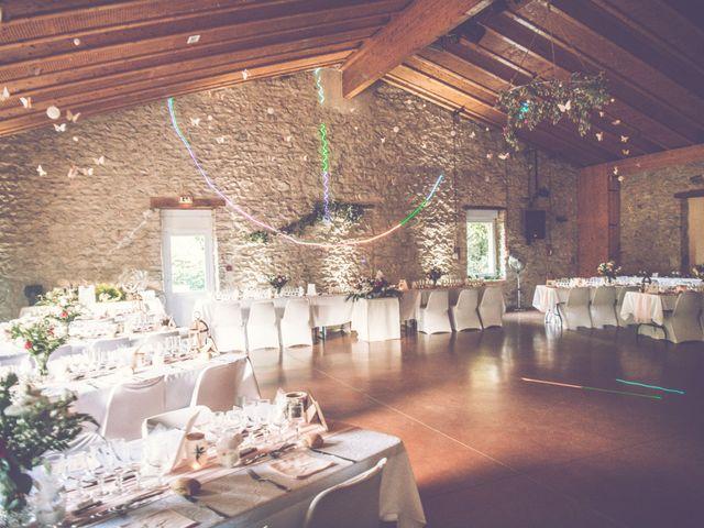 Le mariage de Joël et Sylvia à Saint-Péray, Ardèche 29