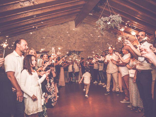 Le mariage de Joël et Sylvia à Saint-Péray, Ardèche 30